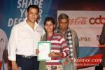 Salman Khan at the launch of partnership of 'Career Development' Pic 3
