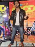 Salman Yusuf Khan At Success Bash of 'ABCD - Any Body Can Dance'