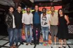 Salman Yusuf Khan, Siddharth Roy Kapoor, Prabhu Deva, Kay Kay Menon, Remo D'Souza, Puneet Success Bash of 'ABCD - Any Body Can Dance'