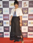 Sameera Reddy walk the Red Carpet of 'Mirchi Music Awards' 2013