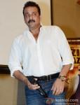 Sanjay Dutt At Music Launch of Zila Ghaziabad