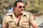 Sanjay Dutt in Zila Ghaziabad Movie Stills Pic 1