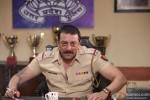 Sanjay Dutt in Zila Ghaziabad Movie Stills Pic 12