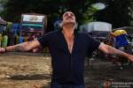 Sanjay Dutt in Zila Ghaziabad Movie Stills Pic 5