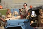 Sanjay Dutt in Zila Ghaziabad Movie Stills Pic 6