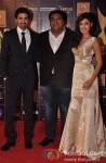 Saqib Saleem,Ram Kapoor And Rhea Chakraborty Walk The Red Carpet of 'Star Guild Awards' 2013