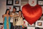 Sarah Loren, Randeep Hooda, Aditi Rao Hydari At Murder 3's Music Success Bash Pic 3