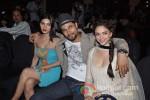 Sarah Loren, Randeep Hooda, Aditi Rao Hydari At Murder 3's Music Success Bash Pic 2
