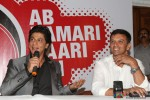 Shah Rukh Khan and Rahul Dravid At UCC Opening Ceremony In Mumbai Pic 1