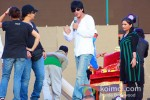 Shah Rukh Khan at Temptation Reloaded 2013 in Muscat Pic 5