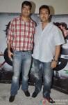 Sheershak Anand and Shantanu Ray Chhibber Promote '3G'