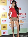 Sherlyn Chopra launches 'The Vegan Kitchen: Hollywood Style!' Book Pic 3