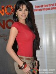 Sherlyn Chopra launches 'The Vegan Kitchen: Hollywood Style!' Book Pic 1