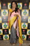 Shilpa Shetty on the sets of 'Nach Baliye 5' Pic 2