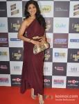 Shilpa Shetty walk the Red Carpet of 'Mirchi Music Awards' 2013