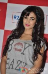 Sonal Chauhan At Music Launch of 3G Movie Pic 2