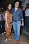 Sonali Bendre and Goldie Behl at Sanjay Leela Bhansali's Birthday Bash