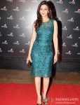 Sonali Bendre at the 4th Anniversary Party of Colors Channel