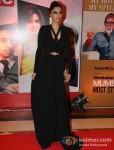 Sonam Kapoor at 'Hindustan Times Mumbai's Most Stylish 2013' Awards