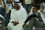 Sunil Shetty at CCL 3 Dubai and Ranchi Match