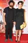 Sunny Deol and Kangana Ranaut At Trailer Launch of film 'I Love NY' Pic 2