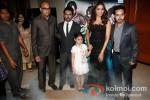 Suparn Verma, Nawazuddin Siddiqui, Bipasha Basu, Abhishek Pathak At 'Aatma' Trailer Launch Event