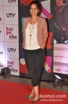 Sushama Reddy at 'Kai Po Che!' Movie Premiere