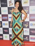 Sushama Reddy walk the Red Carpet of 'Mirchi Music Awards' 2013