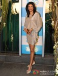 Sushmita Sen at the Zee TV 20 Yrs Celebration Party