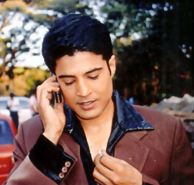 Rajeev Khandelwal still from Kahiin To Hoga TV Serial