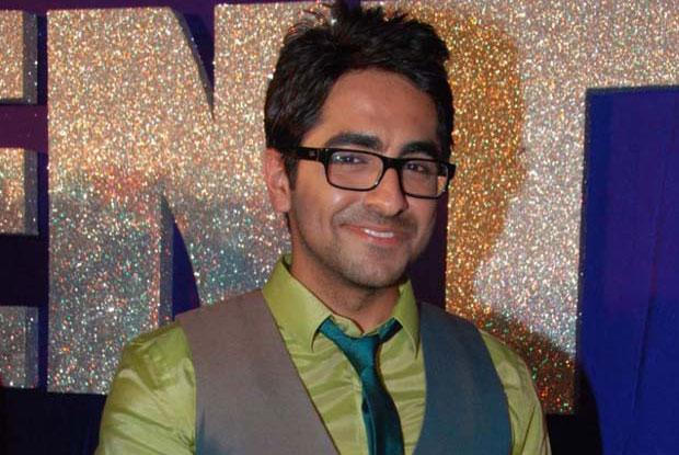 Ayushmann Khurrana still from MTV Roadies Season 2 TV Serial