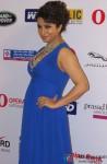 Tisca Chopra At Smile Foundation Fashion Show