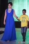 Tisca Chopra At Smile Foundation Fashion Show Pic 1