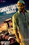 Tusshar Kapoor starrer Shootout At Wadala Movie Poster
