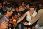 Veena Malik gets kissed by 100 men on her birthday Pic 4