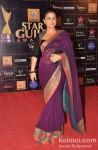 Vidya Balan Walk The Red Carpet of 'Star Guild Awards' 2013