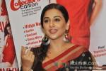 Vidya Balan unveils Savvy Magazine's Cover Pic 1