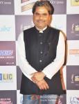Vishal Bhardwaj walk the Red Carpet of 'Mirchi Music Awards' 2013