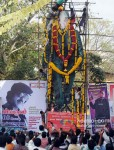'Vishwaroopam' Fever Catches On, Fans Celebrate Release Pic 4