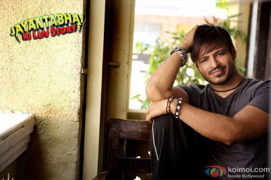 Vivek Oberoi in Jayantabhai Ki Luv Story Movie Stills