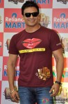 Vivek Oberoi at Reliance Mart