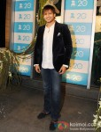 Vivek Oberoi at the Zee TV 20 Yrs Celebration Party
