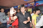 Vivek Oberoi promotes 'Zila Ghaziabad' at Gaiety Galaxy Theatre Pic 3