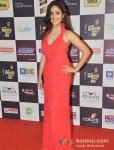 Yami Gautam walk the Red Carpet of 'Mirchi Music Awards' 2013