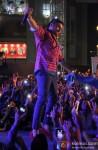 Yo Yo Honey Singh at Live Concert in Mumbai Pic 2