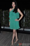 Yukta Mookhey at Savvy Magazine bash