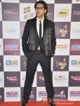 Zayed Khan walk the Red Carpet of 'Mirchi Music Awards' 2013