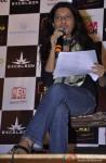 Zoya Akhtar at Cutting Chai College Festival