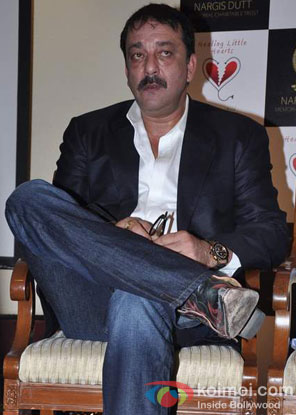 More Than 100 Crs Invested On Sanjay Dutt, Several ...