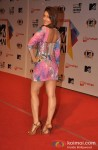 Aarti Chabria at the MTV Video Music Awards India 2013